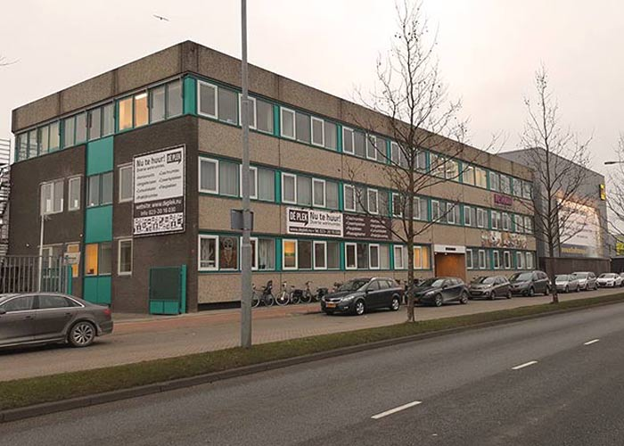 De Plek Haarlem | Petri de la Croix Healing