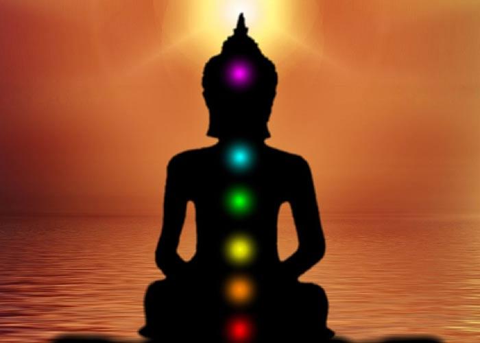 Healing | Chakra's