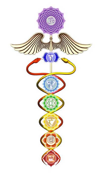 Geestelijke Heelkunde | Healing | Petri de la Croix