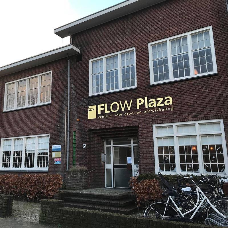 Flow | Opleiding Geestelijk Heelkunde /Healing Haarlem